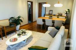 Apartamento à venda com 4 dormitórios em Padre eustáquio, Belo horizonte cod:326782