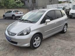 Honda FIT Lx 2008 Aut