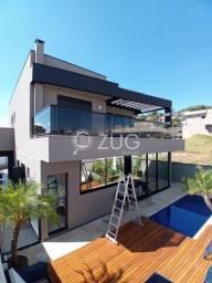 Casa à venda com 3 dormitórios em Pinheiro, Valinhos cod:CA003892
