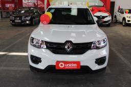 Título do anúncio: Renault Kwid Life 1.0 - 2021 (praticamente zero! 46 Km rodados!!!)