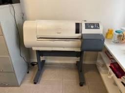 Impressora A1 Canon W6400