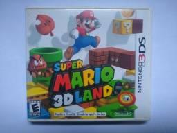 Título do anúncio: Mario 3D Land de Nintendo 3DS