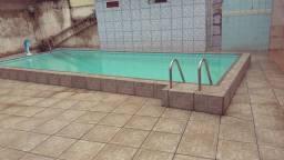 Casa Independente com piscina em Muriqui