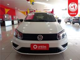 Título do anúncio: Volkswagen Gol 2020 1.6 msi totalflex 4p manual
