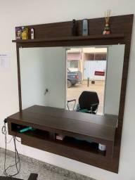 Vendo espelho e painel