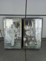 Elvis Presley - Volume 1 e 2