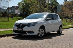 Título do anúncio: Renault Sandero Dynamique 1.6 8V (Flex)