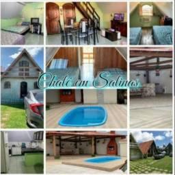 Vendo casa .condomínio sol e sal - salinas