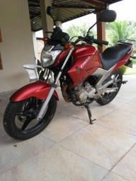 Yamaha Fazer 250 11/12