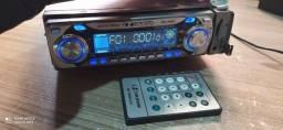 Rádio buster USB cartão sd Aux FM barbada aceito pix