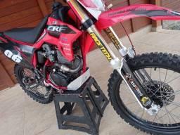 Crf 230 prô