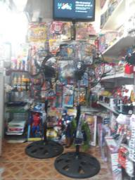Líquida ventilador pedestal/parede