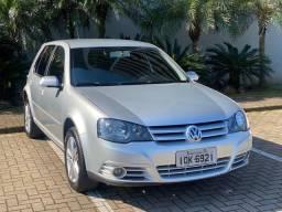 Título do anúncio: Volkswagen Golf 2.0 mi 4p aut