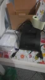 Impressora térmica 58mm