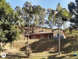 Título do anúncio: Casa no Condomínio Pedra Bonita, 5900m2, 4 quartos, espaço gourmet com piscina e churrasqu