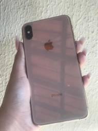 Título do anúncio: iPhone XS Max gold