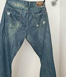 Calça jeans TNG original 44
