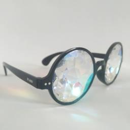 Óculos Psicodelico