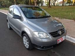 VW/FOX 1.6 Plus 4P - 2008 - Flex - Completo