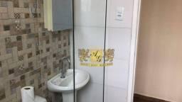 Título do anúncio: Apartamento para alugar, 55 m² por R$ 1.200,00/mês - Pe Pequeno - Niterói/RJ