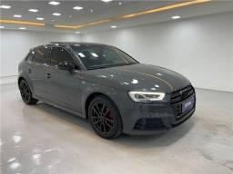 Título do anúncio: Audi A3 2020 1.4 tfsi gasolina sportback prestige plus s-tronic