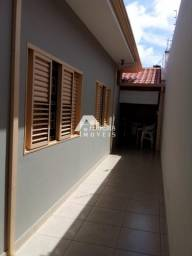 Casa a Venda no bairro Residencial São Vicente - Franca, SP