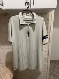 Título do anúncio: Camisa de Personal Trainer G