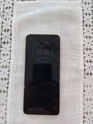 Motorola oneaction comprado 2020