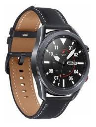 Samsung Galaxy Watch 3 45 mm LTE  rede móvel  NOTA FISCAL