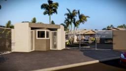 Apartamento à venda com 2 dormitórios em Tabuleiro, Barra velha cod:CI2375