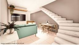 Duplex no início do janga!! - 03 qts( 02 suites ), churrasqueira e área gourmet!!