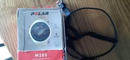 Frequencimetro polar M200