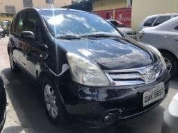 Título do anúncio: Nissan Livina 2012 Aut