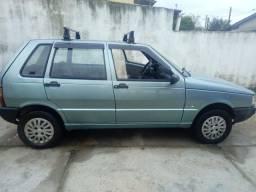 Fiat uno 97 1.0 troco