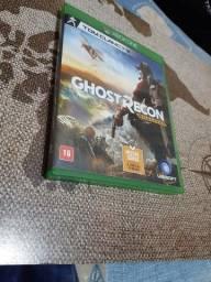 Ghost Recon Wildlands Xbox one (usado)