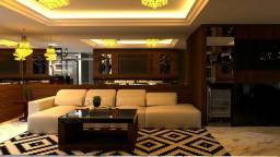 Apartamento 2 Dorm - Bairro Avenida Central