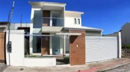 Casa 03 quartos com suíte e closer em Colina de Laranjeiras