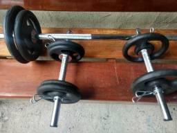Equipamento para treino