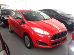 New Fiesta 1.5 - 2015