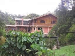 Colombo - 21.000 m² - 900 m² construído - 7 km da igreja do Santa Candida