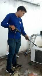 TOTAL FRIO REFRIGERAÇÃO PROMOÇÕES LIMPEZA
