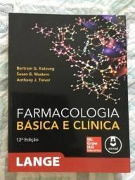 Livro Farmacologia Básica e Clínica Katzung