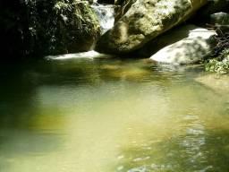 Chácara na Serra Próxima a Cachoeira e Lago