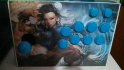 Controle Arcade Japonês Street Fighter