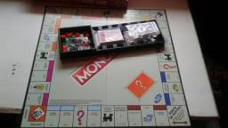 Monopoly semi-novo