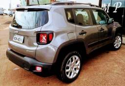 ?Jeep renegade 4x2 2018 ? - 2018