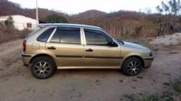 Vw - Volkswagen Gol (2001) por R$ 9.000,00 - 2001