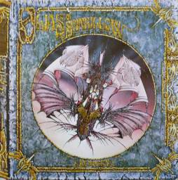 LP jon anderson (yes) Olias of Sunhillow 1976
