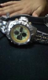 Relógios cetizem