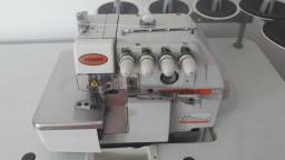 Máquina de costura industrial (Nova/Completa)
